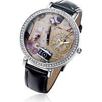Uhr nur Zeit frau Luca Barra LBBW139