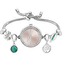 Uhr nur Zeit frau Morellato Drops R0153122591