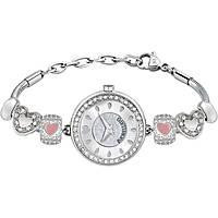 Uhr nur Zeit frau Morellato Drops R0153122592