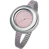 Uhr nur Zeit frau Ops Objects Elastic Geometric OPSPW-375