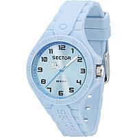 Uhr nur Zeit frau Sector SteelTouch R3251576515