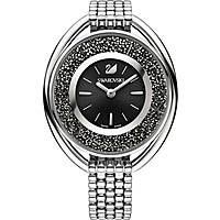 Uhr nur Zeit frau Swarovski Crystalline 5181664