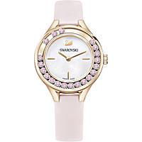 Uhr nur Zeit frau Swarovski Lovely 5376089