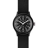 Uhr nur Zeit frau Timex Mk1 TW2R13800