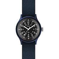 Uhr nur Zeit frau Timex Mk1 TW2R13900