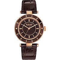 Uhr nur Zeit frau Versus Logo SP8170015