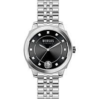 Uhr nur Zeit frau Versus New Chelsea VSP510518