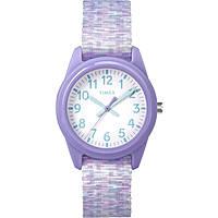 Uhr nur Zeit kind Timex Kids TW7C12200