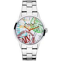 Uhr nur Zeit mann ALV Alviero Martini ALV0004