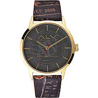 Uhr nur Zeit mann ALV Alviero Martini ALV0012