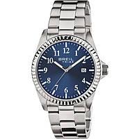 Uhr nur Zeit mann Breil Classic Elegance Extension EW0235