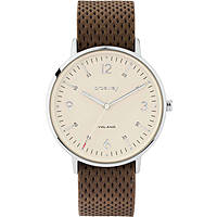 Uhr nur Zeit mann Brosway Volano WVO04