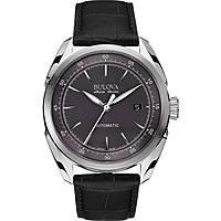 Uhr nur Zeit mann Bulova Accu Swiss Tellaro 63B188