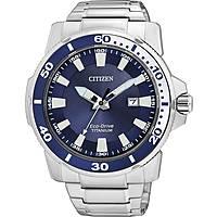 Uhr nur Zeit mann Citizen Eco-Drive AW1220-54L