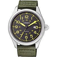 Uhr nur Zeit mann Citizen Eco-Drive BM6831-16E