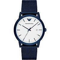 Uhr nur Zeit mann Emporio Armani AR11025