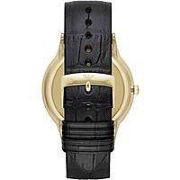Uhr nur Zeit mann Emporio Armani AR11049