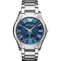 Uhr nur Zeit mann Emporio Armani AR11085