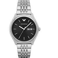 Uhr nur Zeit mann Emporio Armani AR1977