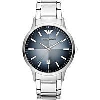 Uhr nur Zeit mann Emporio Armani AR2472