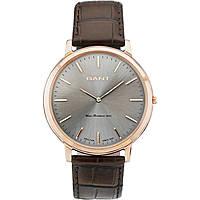 Uhr nur Zeit mann Gant Harrison GN.W70603