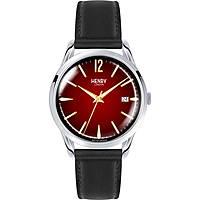 Uhr nur Zeit mann Henry London Chancery HL39-S-0095