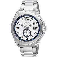 Uhr nur Zeit mann Liujo Man Collection TLJ959