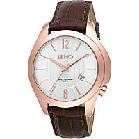 Uhr nur Zeit mann Liujo Man Collection TLJ962