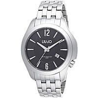 Uhr nur Zeit mann Liujo Man Collection TLJ963