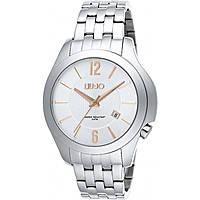Uhr nur Zeit mann Liujo Man Collection TLJ964