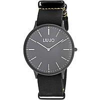 Uhr nur Zeit mann Liujo Man Collection TLJ968