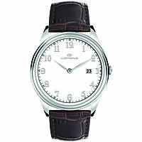 Uhr nur Zeit mann Lorenz Imperio 027180AA