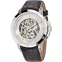 Uhr nur Zeit mann Maserati Ingegno R8821119002