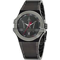 Uhr nur Zeit mann Maserati POTENZA R8853108003