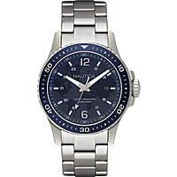 Uhr nur Zeit mann Nautica Freeboard NAPFRB008