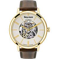 Uhr nur Zeit mann Philip Watch Grand Archive R8221598001