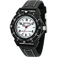 Uhr nur Zeit mann Sector Expander 90 R3251197058