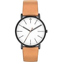 Uhr nur Zeit mann Skagen Signatur SKW6352