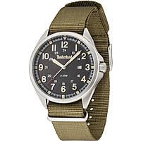 Uhr nur Zeit mann Timberland Raynham TBL-GS-14829JS02AS