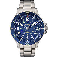 Uhr nur Zeit mann Timex Allied TW2R46000