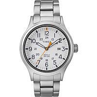 Uhr nur Zeit mann Timex Allied TW2R46700