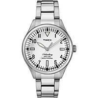 Uhr nur Zeit mann Timex Waterbury Collection TW2R25400