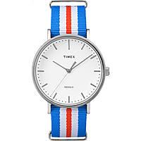 Uhr nur Zeit mann Timex Weekender TW2P91100