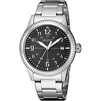 Uhr nur Zeit mann Vagary By Citizen Flyboy IB8-313-51
