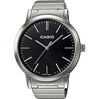 Uhr nur Zeit unisex Casio LTP-E118D-1AEF