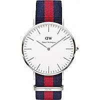 Uhr nur Zeit unisex Daniel Wellington Classic DW00100015