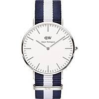 Uhr nur Zeit unisex Daniel Wellington Classic DW00100018
