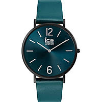 Uhr nur Zeit unisex ICE WATCH City Tanner IC.CT.GN.41.L.16