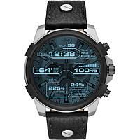 Uhr Smartwatch mann Diesel Full Guard DZT2001