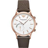 Uhr Smartwatch mann Emporio Armani ART3002
